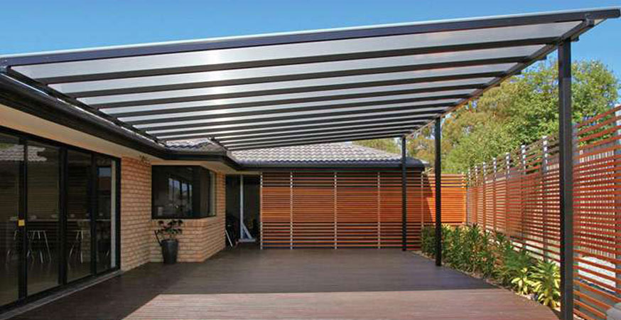 Choosing The Best Modern Carport Design Idea For Your Home